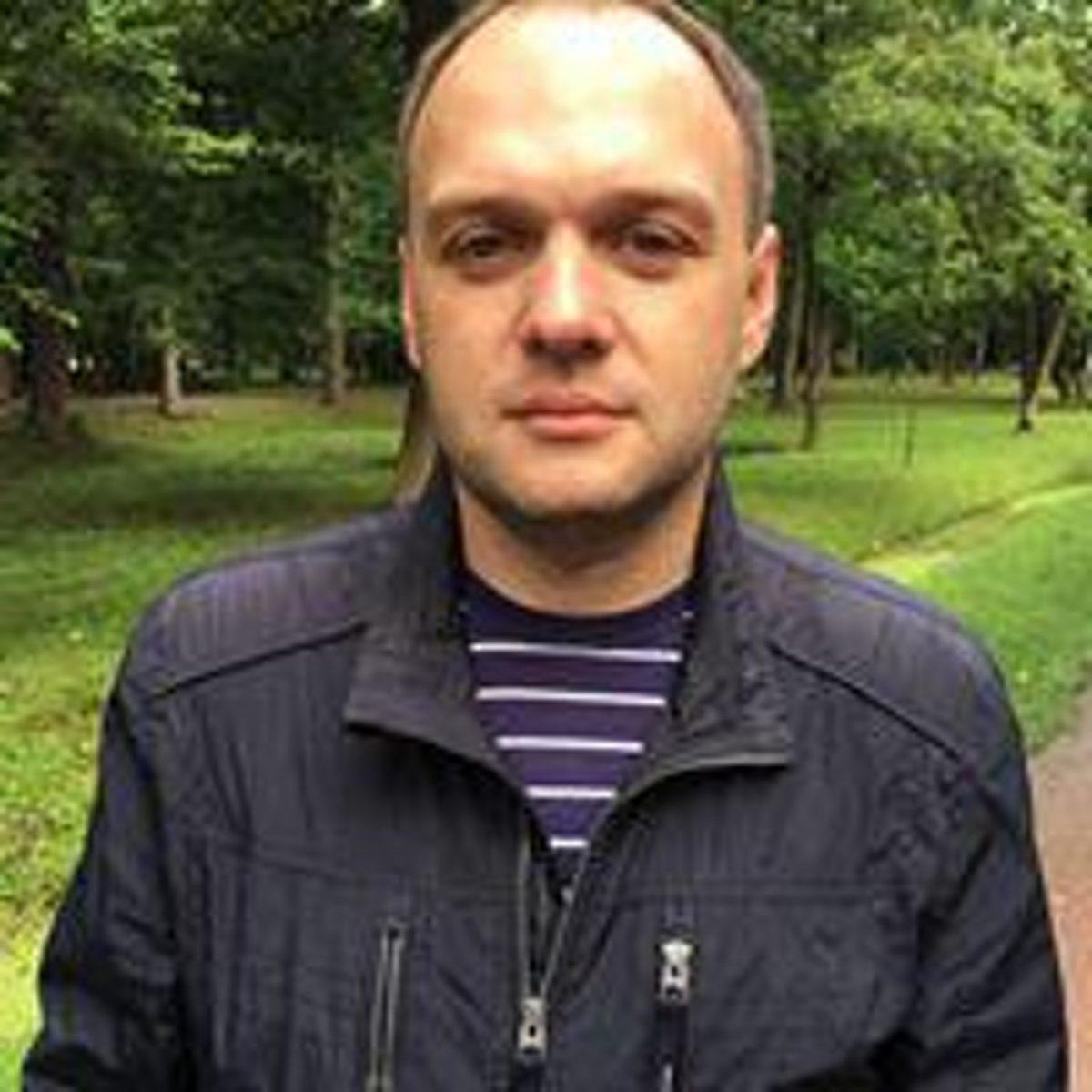 Alexandr Sharapov