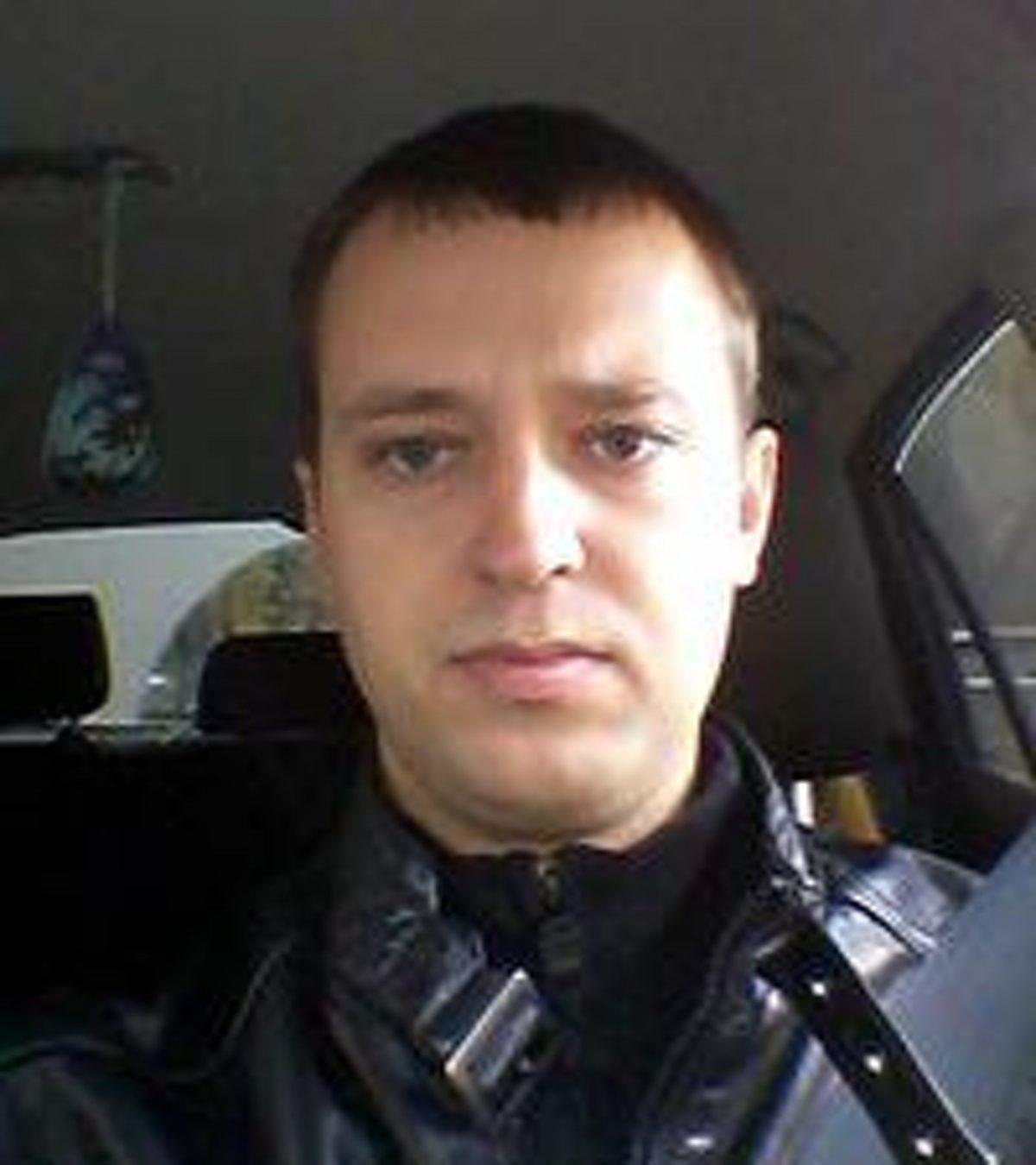 Алек Сытик